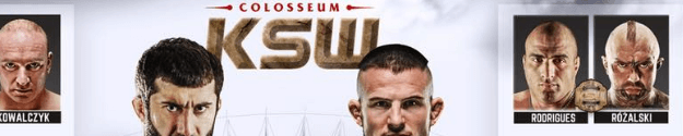 Odbierz swój Voucher do KSW Live Stream od LV Bet