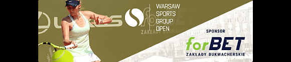 Live stream – Warsaw Sports Group OPEN 2017