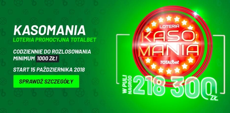 TOTALbet KasoMania