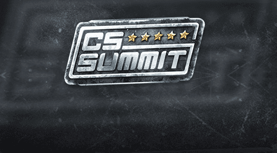 Virtus.pro na CS_Summit 5!